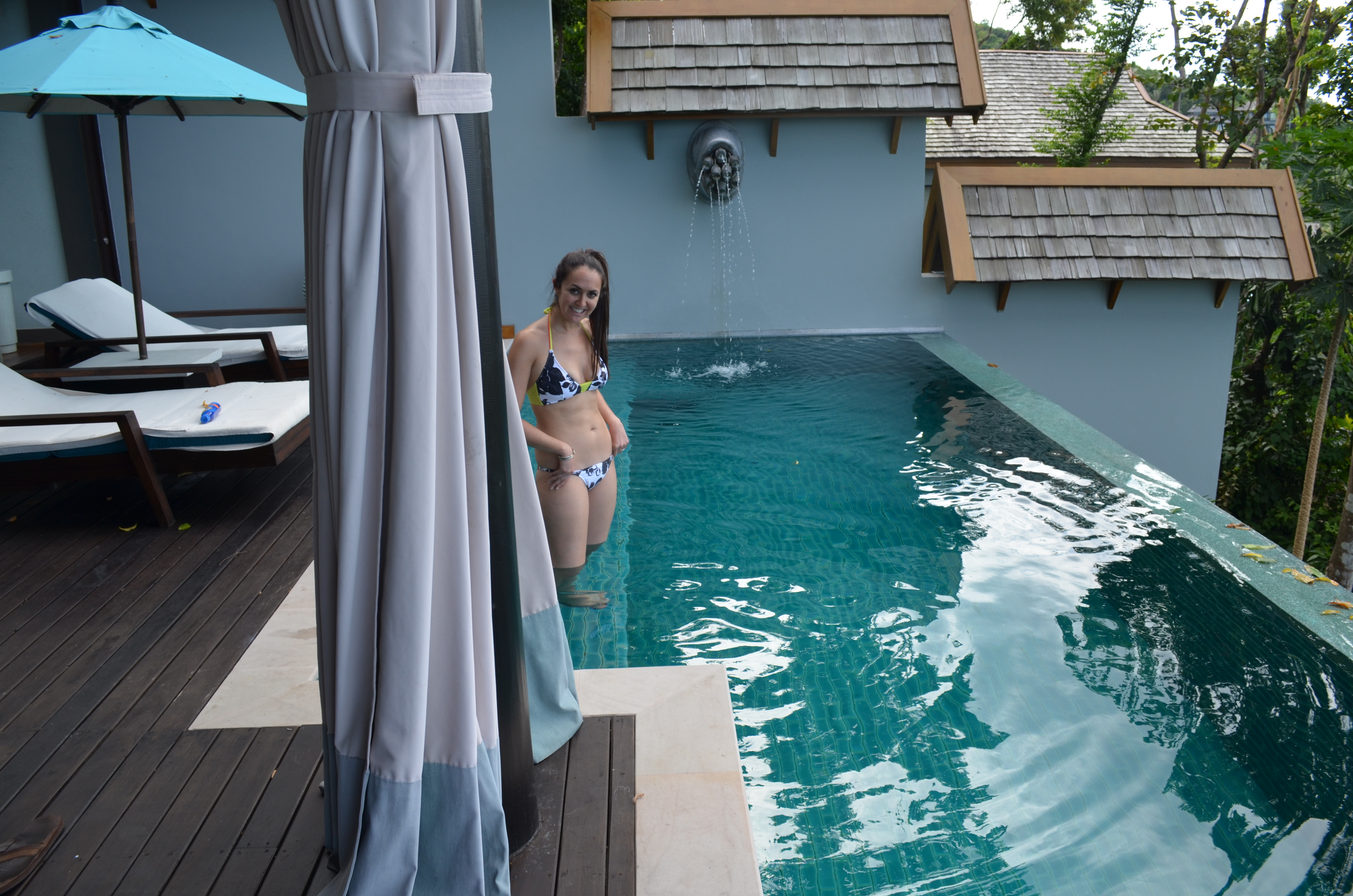 The four seasons nudist resort