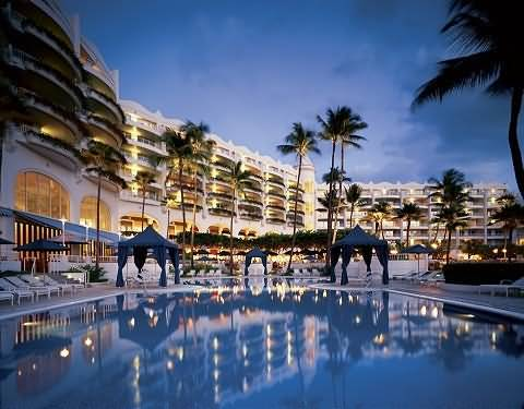 Amazing hotel in maui hawaii fairmont kea lani review for Amazing all inclusive resorts